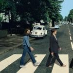 Abbey Road to USSR